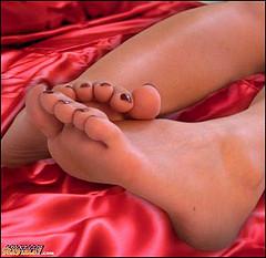Sexytoes