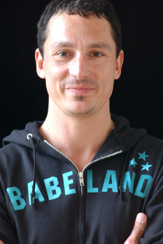 SmilingBabeland