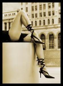 Jackiedewkett sexy legs