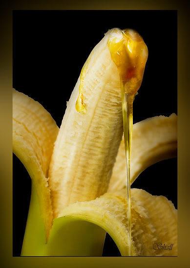 Banana by ethiharem