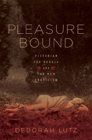 EROTIC SPANKING, ANAL SEX AND SEX REBELS--PLEASURE BOUND gives us Victorians ...