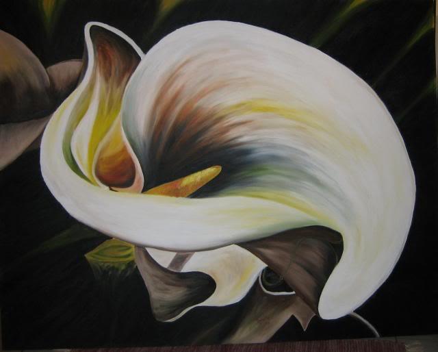 Flor 14 by lekka