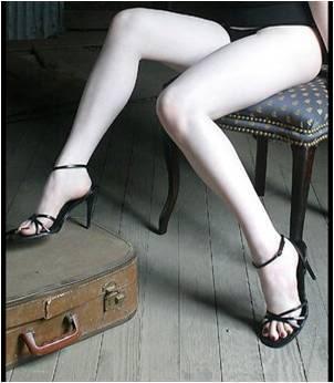 Sexylegs by yvette