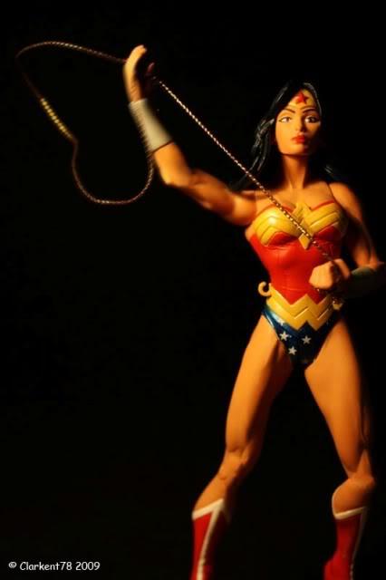 WonderWoman1 by clarkent